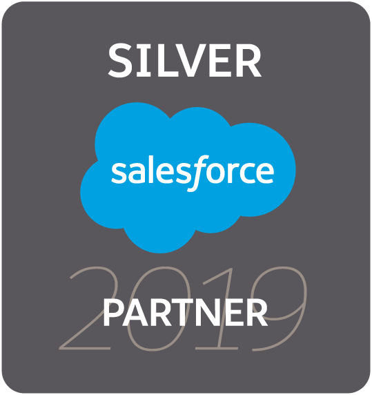 CloseContact is Salesforce Silver Consulting Partner