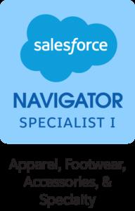 Navigator Industry Specialist I